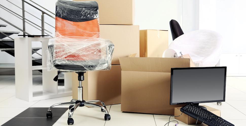 Tuzla Ofis Taşıma